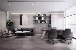 小型办公室装修应注意的几个设计问题