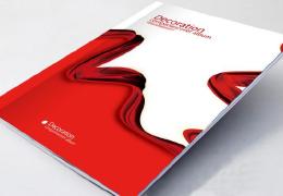 事业单位的宣传画册设计应注意哪些方面?