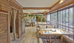 怎样的餐厅设计值得排长队?