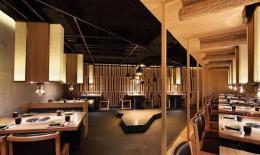 比较西餐厅和中餐厅装修应该注意什么?
