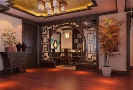 中式家装风格的必备装饰有哪些?