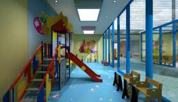 幼儿园如何装修设计才会更好招生?