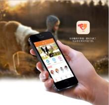 成品APP:爱宠圈-生活类宠物健康分享交流平台开发