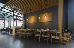 餐厅设计容易陷入的几大误区