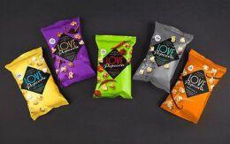 如何做好食品包装设计的色彩搭配?