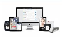 访客管理人脸管控平台(工厂)