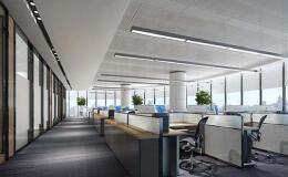 怎么处理办公室装修设计后留下的味道?