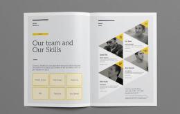 在产品画册设计中有哪些关键点需要注意
