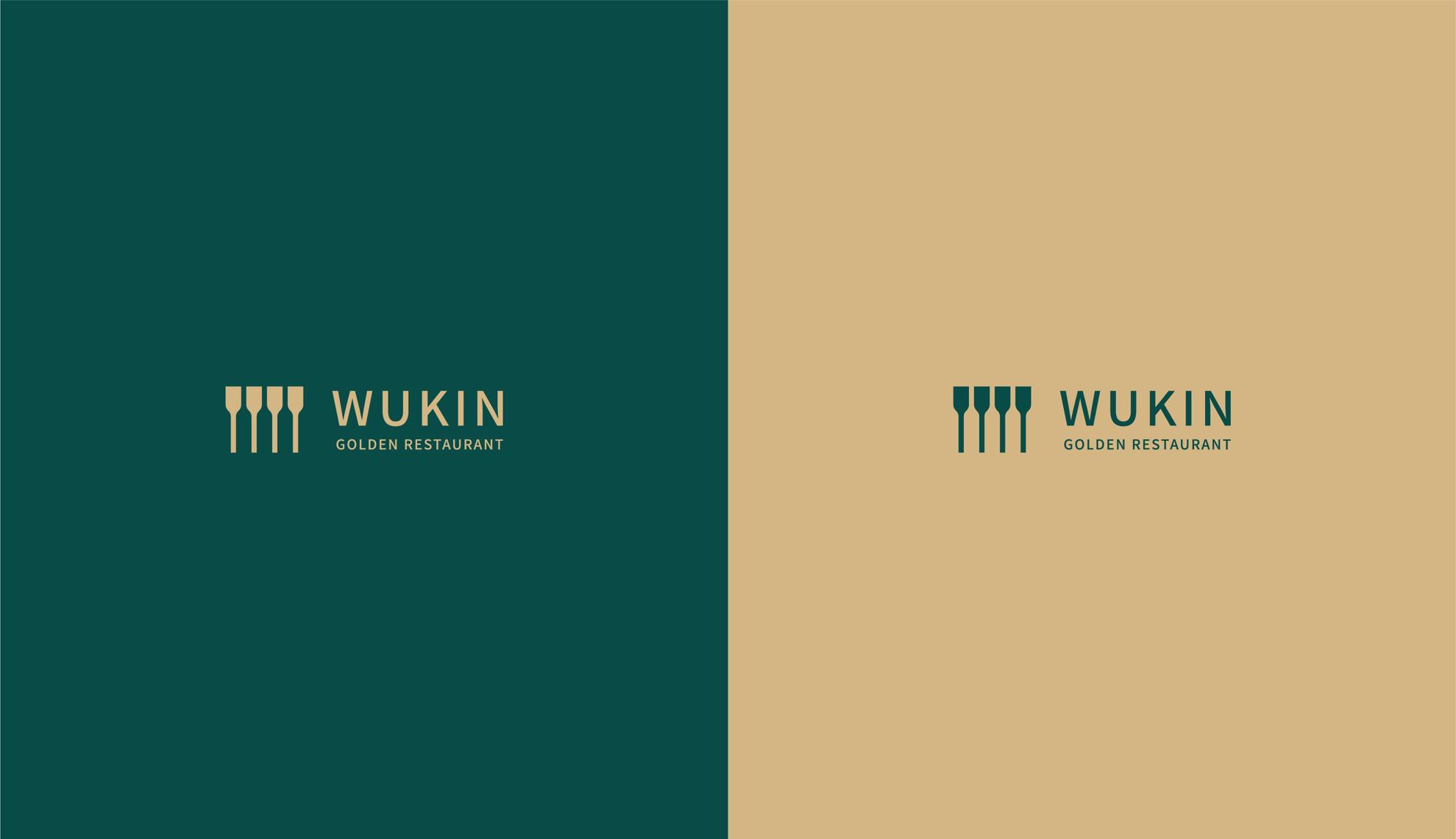 湖景金阁餐饮品牌设计