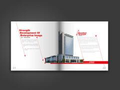 企业画册设计要遵循哪些原则