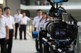 企业宣传片的制作要注意哪些关键点?