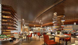 如何利用餐厅设计来吸引消费者?