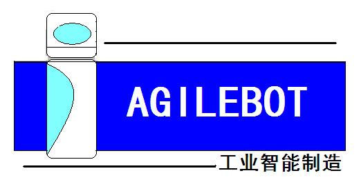 AgileBot工业机器商标