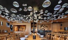 餐厅设计时要考虑哪些方面的内容?