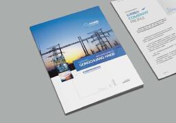 企业画册设计要突出哪些重点