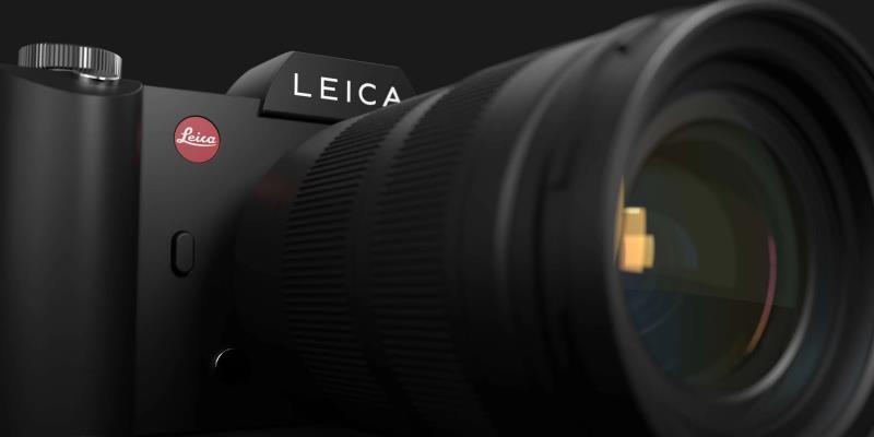 徕卡相机 -- M9