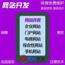 威客服务:[131946] 网站开发 企业网站 门户网站 电商网站 综合性网站 手机网站