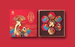 如何做好红糖礼盒的包装设计?