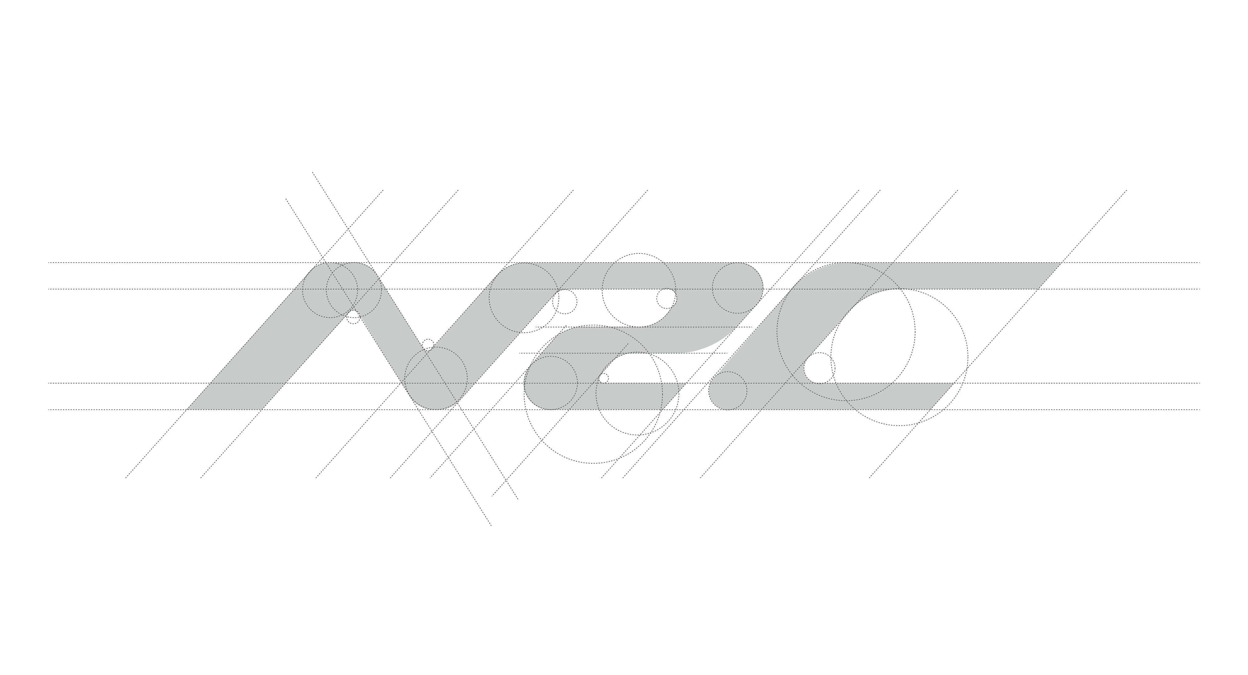 NRC logo设计