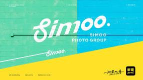 鲜檬摄影——品牌VI设计