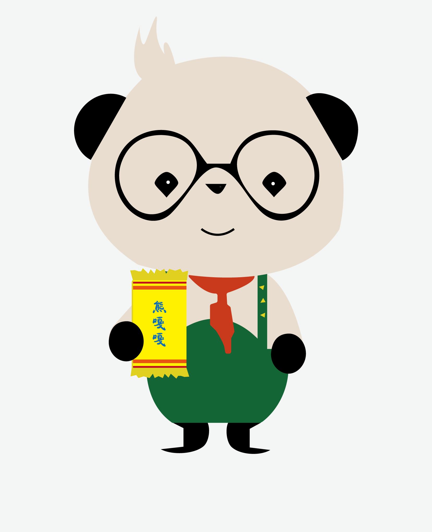 熊嘎嘎(适合学生的零食)
