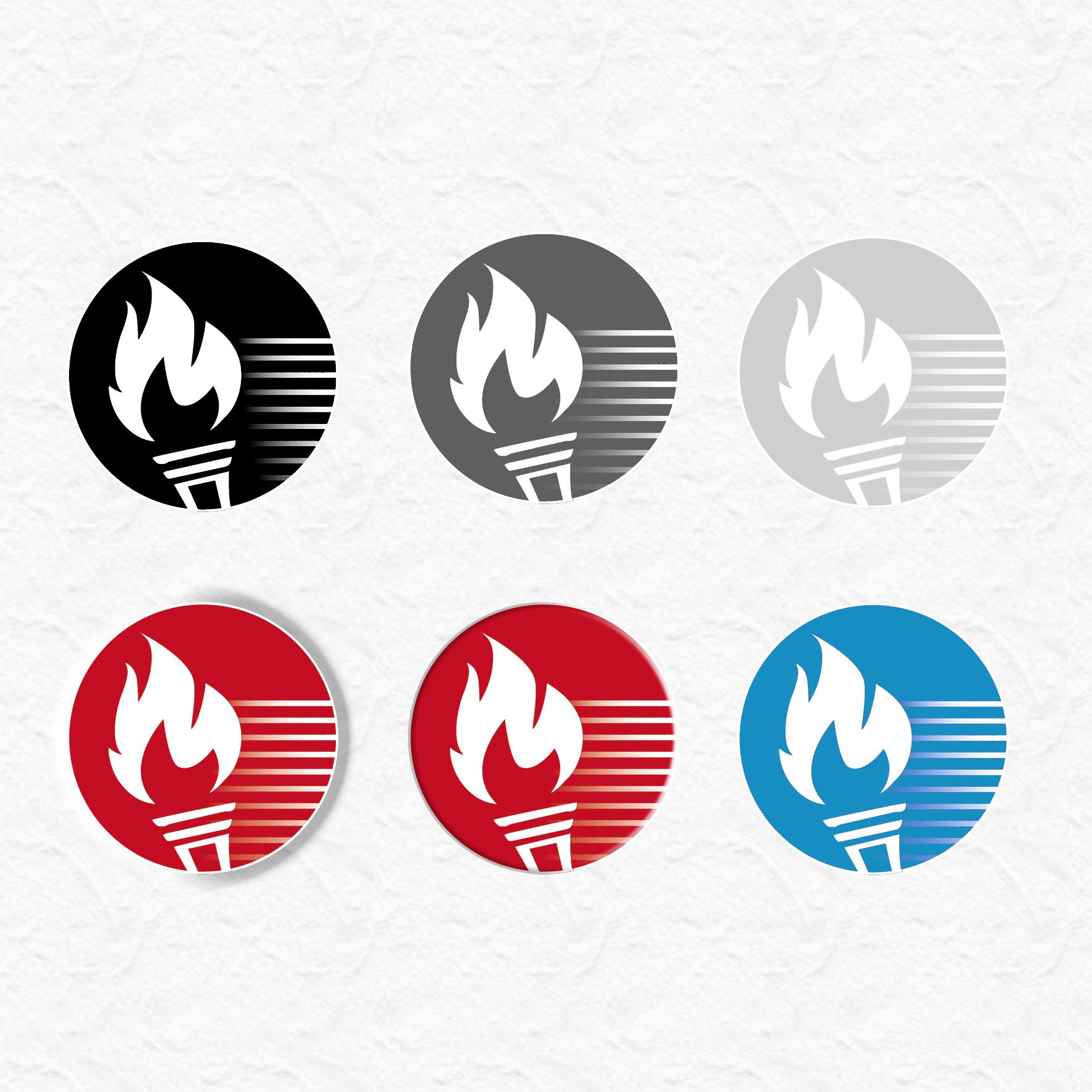 厦门火炬招商建设发展有限公司Logo设计