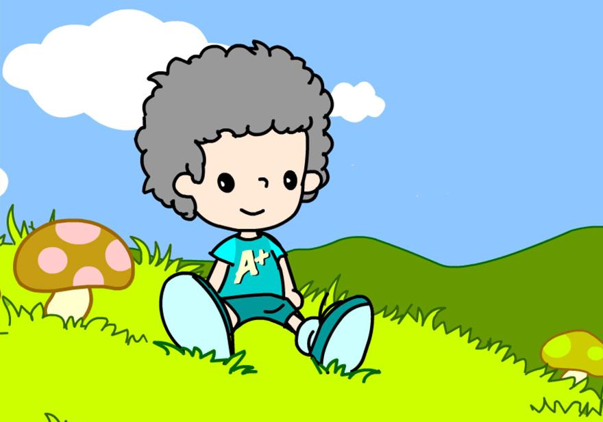 《美赞臣A+宝宝》创意动画