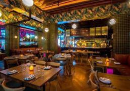 如何让餐厅设计的更有吸引力?