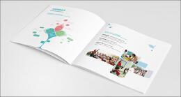 优秀的企业宣传册设计要做好哪些关键点?