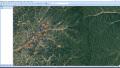 地理信息处理系统