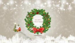 怎样设计有创意的圣诞海报?