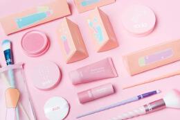 化妆品品牌设计需要注意哪些方面?
