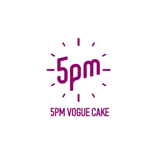 5pm蛋糕品牌全案设计