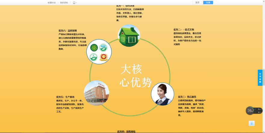 廊坊洪宽木业 宽心居官方网站