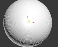 3D异型建模教程