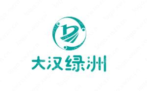 一大波环保LOGO,【大汉绿洲】logo作品赏析来了