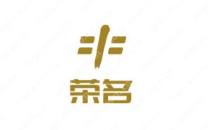 """自带光环的20个""""荣名""""logo设计合集鉴赏"""