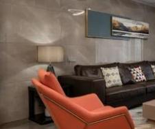 客厅家具及色彩搭配