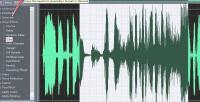如何对声音进行回声特效处理