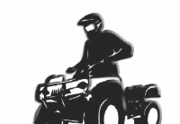 越野车商标设计