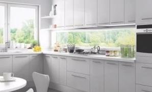 廚房轉角怎么設計