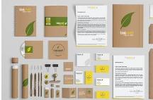 企業VI設計攻略,VI設計的流程和步驟