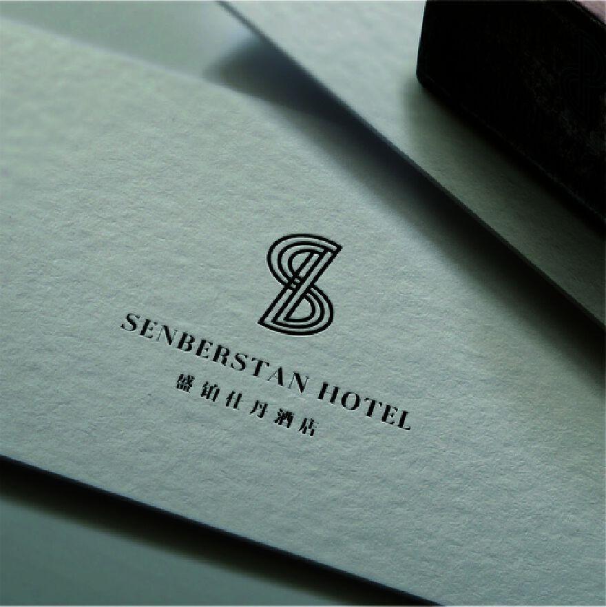 酒店logo品牌设计