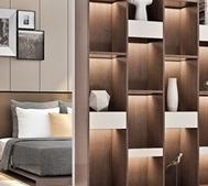 定制書柜設計需掌握哪些技巧?