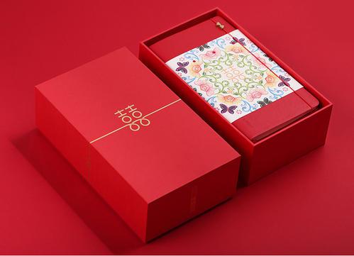 如何让你的喜糖礼盒设计看起来更有档次?