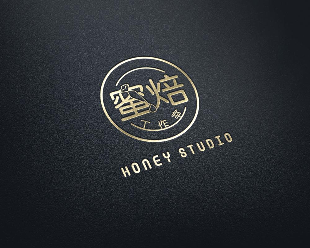 一组烘焙logo设计分享
