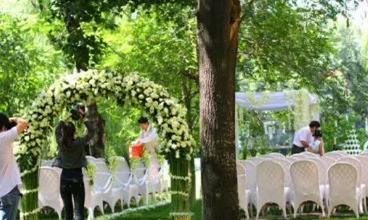 送你八個婚慶策劃方案,讓你細節打造浪漫婚禮!(上)