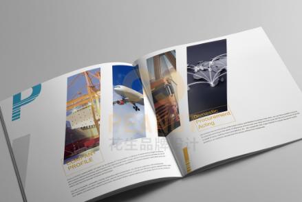宣傳冊設計需要多少頁?宣傳冊設計價格主要受哪些因素影響?