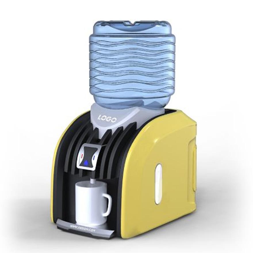 家电设计 净水设备设计