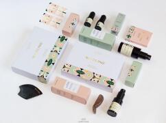 化妆品的品牌设计风格都有哪些?